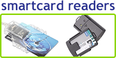 Smartcard Readers