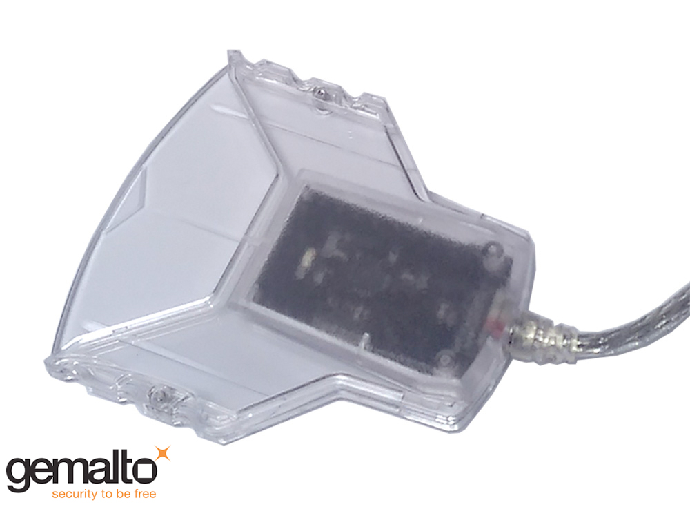 Gemalto IDBridge CT30 Image