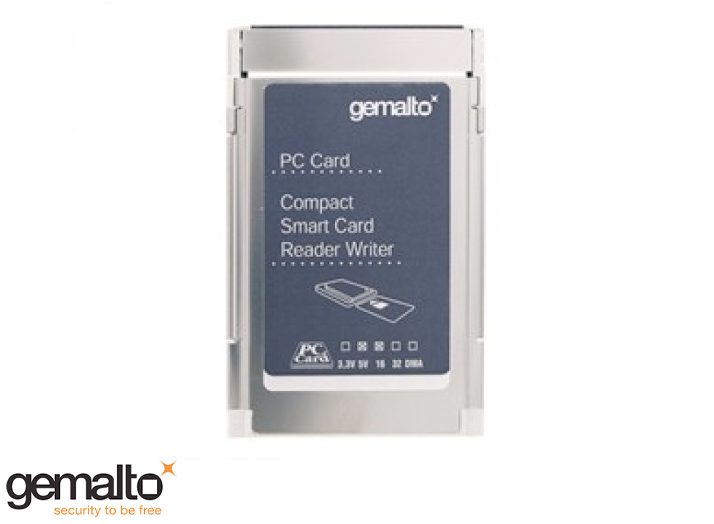 Gemalto IDBridge CT500 Image