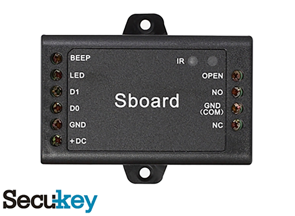 Secukey SBoard Mini Single Door Controller Image