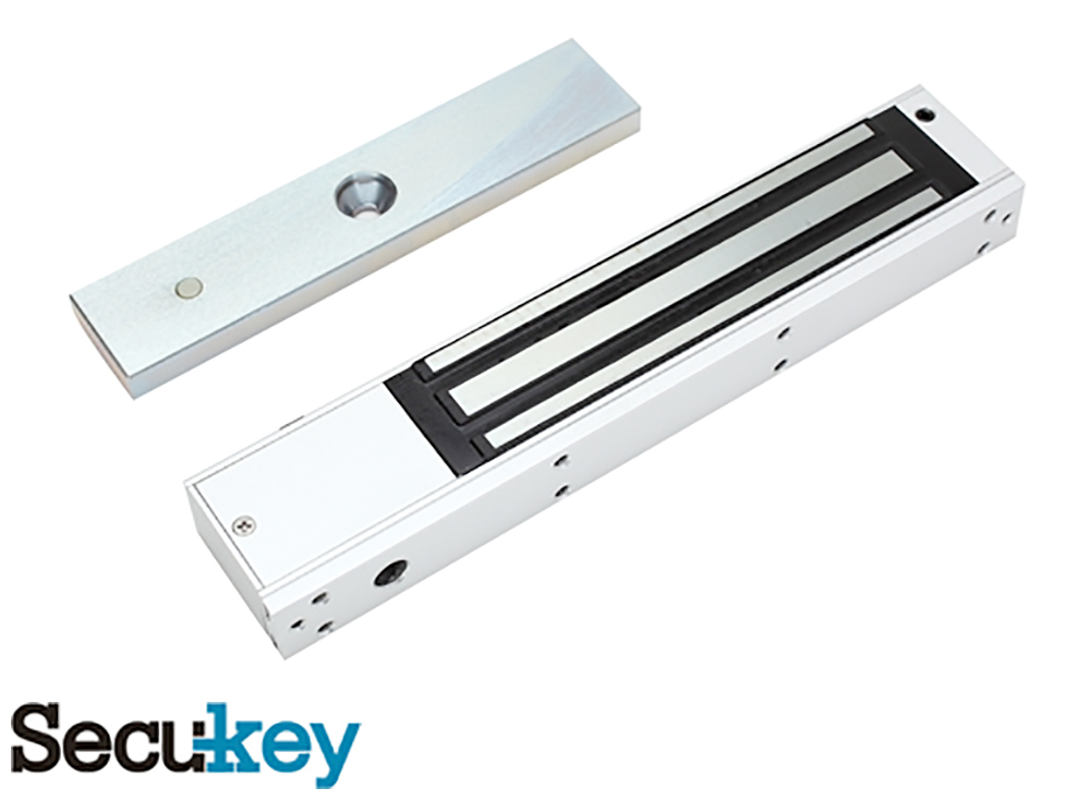 Secukey SLOCK1 Magnetic Lock Image