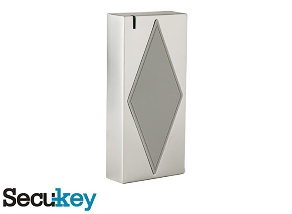 Secukey S5-R Mifare Metal Reader Image
