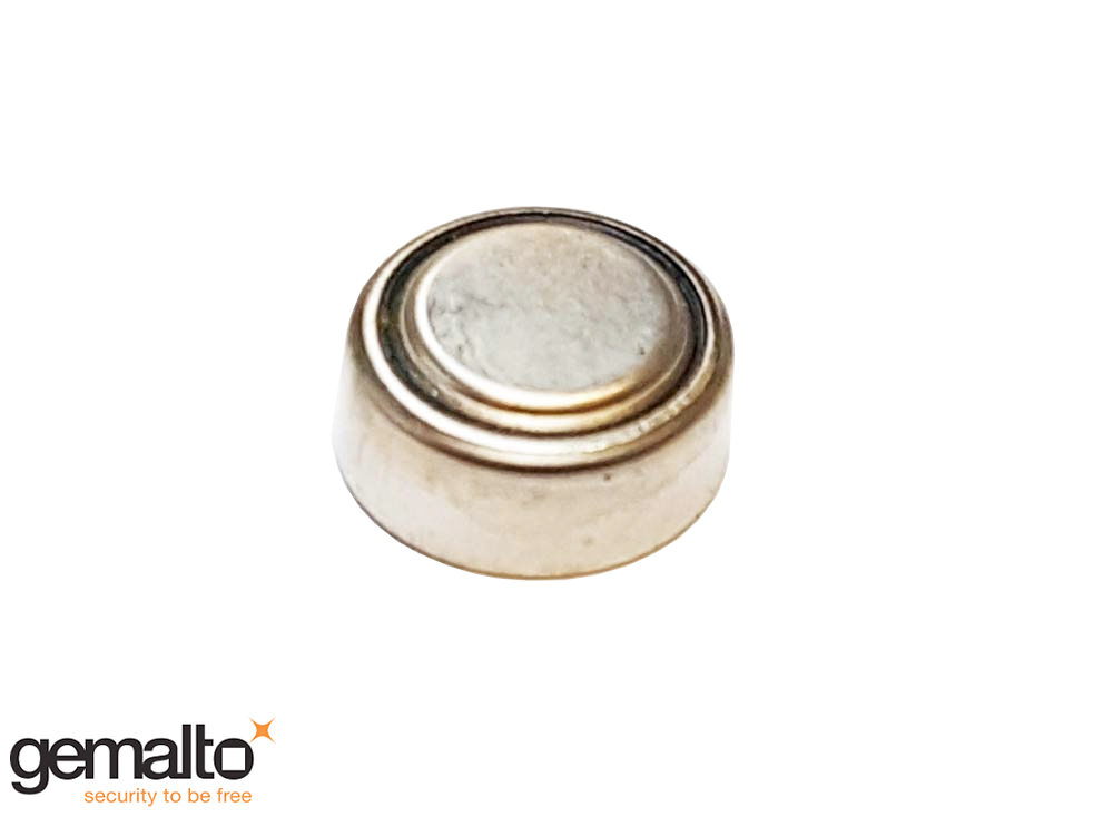 Gemalto HBAT-003AReplacement Battery SA.Net Image