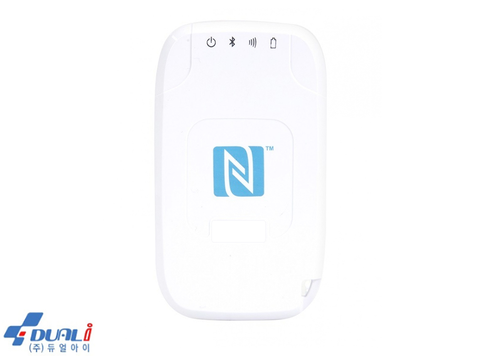 DUALi BT001 Dragon Bluetooth Reader Image